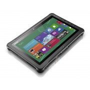 Extrem robustes Outdoor Tablet Fieldbook E1 Logic Instrument