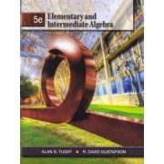 Elementary and Intermediate Algebra by Alan Tussy