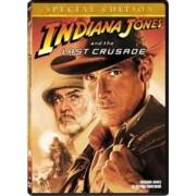 INDIANA JONES AND THE LAST CRUSADE DVD 1989