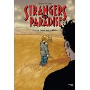 Strangers In Paradise T. 12 - Le Coeur Sur La Main