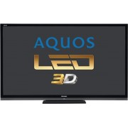 """Televizor LED Sharp 177 cm (70"""") LC70LE747E, Full HD, 3D, Smart TV, 100 Hz, Dolby Digital Plus"""