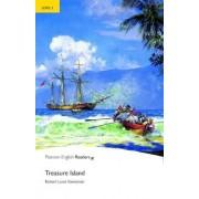 Level 2: Treasure Island by Robert Louis Stevenson