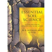 Essential Soil Science by Mark Ashman