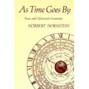 As Time Goes by by Norbert Hornstein