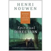 Spiritual Direction by Henri J Nouwen