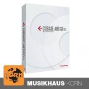 Steinberg Cubase Artist 8.5 GB/D/F/I/ES/PT
