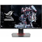 Monitor Gaming LED 27 Asus ROG Swift PG278Q WQHD 1ms 144 Hz G-sync