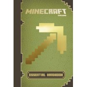 Minecraft: Essential Handbook (Updated Edition) by Stephanie Milton