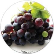 Drop Stop korong szőlő mintával