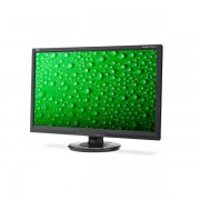 Monitor LED NEC AccuSync AS242W 23.6 inch 5ms Black