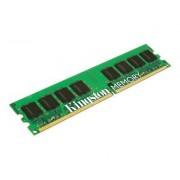 Kingston - DDR2 - 1 Go - DIMM 240 broches - 667 MHz / PC2-5300 - CL5 - 1.8 V - mémoire sans tampon - non ECC - pour HP Business Desktop dc7800\; Pavilion d4965, d4975\; HPE Compaq Business Desktop...