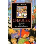 The Cambridge Chaucer Companion by Piero Boitani