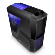 Carcasa Zalman Z11 Plus Black