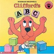 Clifford's ABC by Norman Bridwell