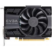 EVGA 04G-P4-6251-KR GeForce GTX 1050 Ti 4GB GDDR5 videokaart