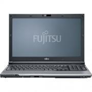 Fujitsu CELSIUS H720 39,6 cm (15,6 Zoll) LCD Notebook - Intel Core i7 (3. Generation) i7-3610QM Quad-Core 2,30 GHz - 8 GB DDR3 SDRAM - 500 GB HDD - Windows 7 Professional - 1920 x 1080 - Schwarz, Silber - Demoware mit Garantie (Neuwertig, keinerlei Gebrau