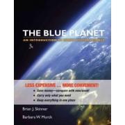The Blue Planet, Binder Version by Brian J Skinner