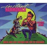 Instant Harmonica by Patrick Byrne