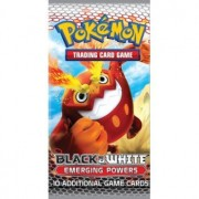 Carte da Gioco Pokemon - Bw Emerging Powers - Booster Pack [Toy]