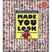 Made You Look by Marilyn Green