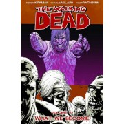 Walking Dead: What We Become v. 10 by Charlie Adlard