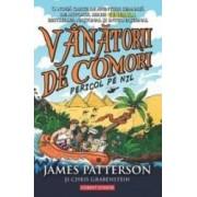 Vanatorii de comori. Vol. 2 Pericol pe Nil - James Patterson Chris Grabenstein