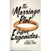 Marriage Plot (International Editio by Jeffrey Eugenides
