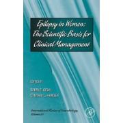 Epilepsy in Women by Barry E. Gidal