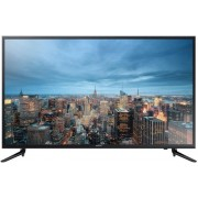"Televizor LED Samsung 101 cm (40"") UE40JU6000, 4K Ultra HD, Smart TV, Clear Motion Rate 100, CI+"