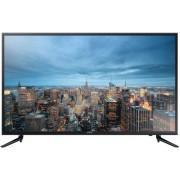 "Televizor LED Samsung 101 cm (40"") UE40JU6000, 4K Ultra HD, Smart TV, Clear Motion Rate 100, CI+"