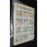 Les Belles Images N°1268 (3 Janvier 1929)