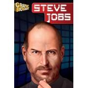 Steve Jobs by Saddleback Educational Publishing