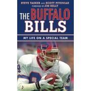 The Buffalo Bills by Steve Tasker