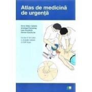 Atlas de medicina de urgenta - Hans Anton Adams Andreas Flemming Lars Friedrich Heiner Ruschulte