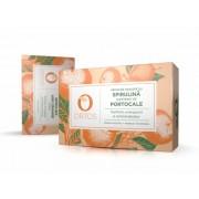 Ortos Sapun De Toaleta cu Spirulina si Extract de Portocale