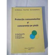 Protectia Consumatorului Si Concurenta De Piata - Ion Sarbulescu Victor Petre Dan Constantinescu