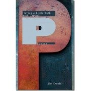 Having a Little Talk with Capital P Poetry by Jim Daniels