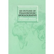 An Outline of Phanerozoic Biogeography by Lapworth Professor of Geology Anthony Hallam