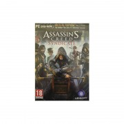 Joc PC Ubisoft Assassins Creed Syndicate Special Edition