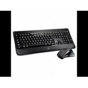 LOGITECH Bežična tastatura i miš MX800 US