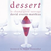 Dessert by David Everitt-Matthias