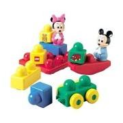 LEGO 2594 - Mickey bebé y Minnie bebé
