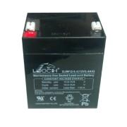 Bateria Plomo 12 Vol. 5.4 Ah. DJW
