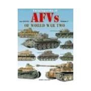 Encyclopedia of Afvs of world war two WWII Restayn Jean