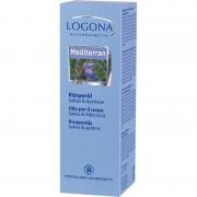 LOGONA - Mediterrán masszázsolaj 100ml