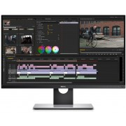 """Monitor IPS, DELL 27"""", UP2716D-14, LED, 6ms, 2000:1, HDMI/DP, 2560x1440"""