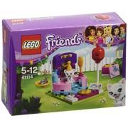 LEGO Friends - 41114 - Le Cadeau Du Chat
