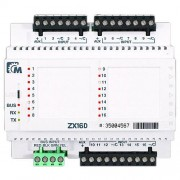 Modul Alarma extensie 16 Zone PARADOX zx16d
