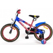 Bicicleta copii E&L Cycles Barcelona 16''