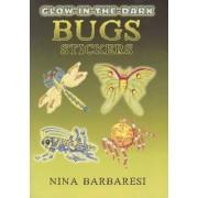 Glow-In-The-Dark Bugs Stickers by Nina Barbaresi